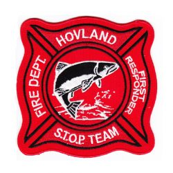 Hovland Volunteer Fire Department